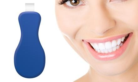 Hasta 3 kits de limpiador y blanqueador dental