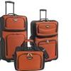 Travel Select Soft-Sided Luggage Set (3-Piece)