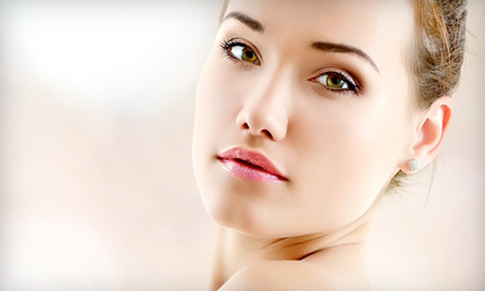 Elite MedSpa - Legacy Center: $279 for a Full-Face Fractional CO2 Laser Skin-Resurfacing Treatment at Elite MedSpa ($1,500 Value)