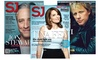 """Up to 61% Off at """"SJ Magazine"""""""