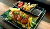 Up to 40% Off on Sushi Restaurant