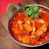 Up to 54% Off Indian at Tandoori Chef 2