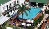 Spa di coppia e piscina a Ischia