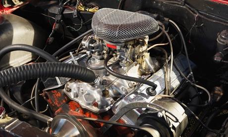 Cambio de aceite y 1 o 4 filtros del vehículo, revisión pre-ITV y lavado exteriordesde 29,95 € en Mimi Motor