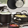 Circulon Symmetry 11-Piece Cookware and Bakeware Set