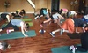 74% Off Classes at Toadal Fitness