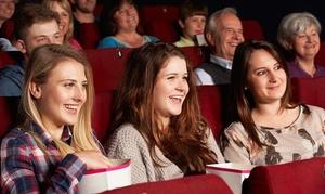Cinéville Hénin: 1 place de cinéma à 6 € au Cinéville Hénin