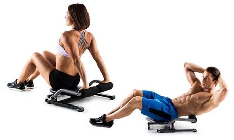 Ejercitador abdominal Pro-Form
