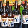 Up to 38% Off October Beerfest 5K or Lawn-Games Tournament