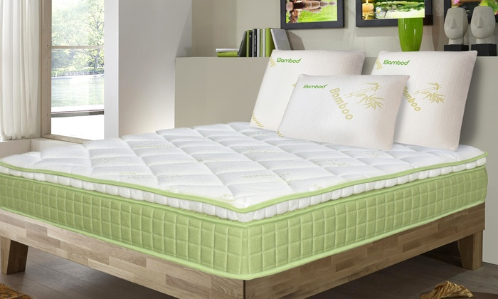 matelas m moire de forme sampur groupon shopping. Black Bedroom Furniture Sets. Home Design Ideas