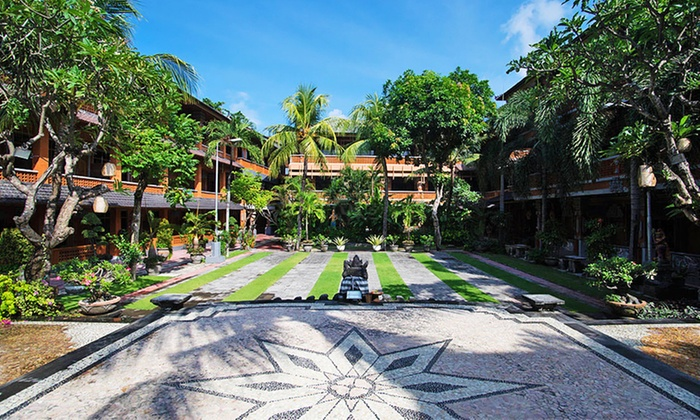 Bali Vacation With Hotel And Air From Go Today In Bali