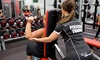 Up to 65% Off Membership at Snap Fitness