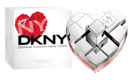 30ml, 50ml or 100ml of DKNY MyNY Eau de Parfum for Women