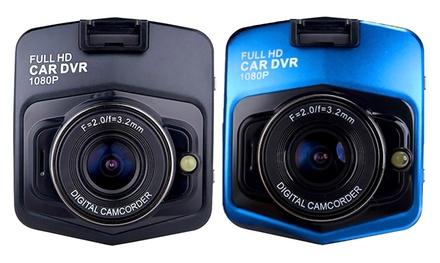 Full HD DashCam fürs Auto inkl. Nachtsicht und automatische Aufnahme inkl. Versand (Stuttgart)