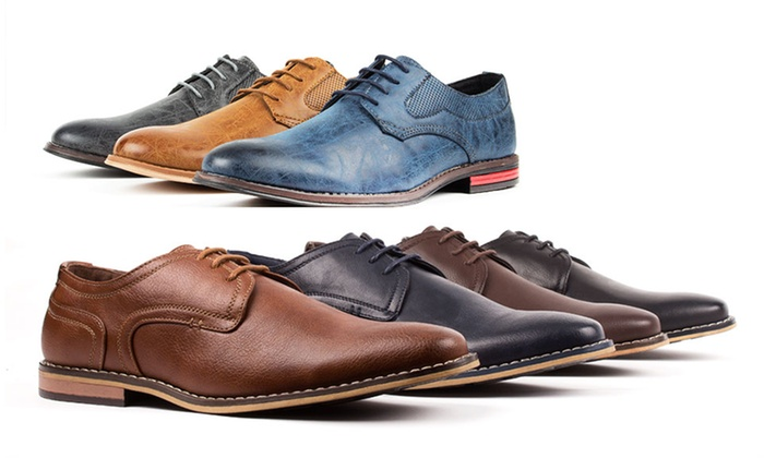 Royal Men's Oxford or Derby Casual Shoes