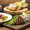Up to 39% Off Steakhouse Fare at The All American Steakhouse