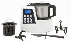 Cocinas ofertas descuentos y promociones - Recetas thermochef prixton ...