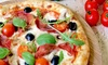 AED 100 to Spend on Pizza, Takeaway or Delivery