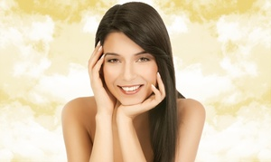 Reflections Salon: One or Two Keratin Treatments at Reflections Salon (Up to 53% Off)