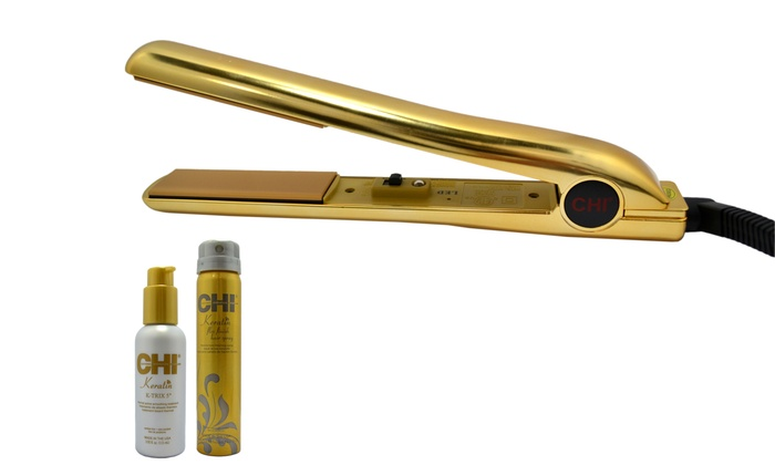 chi hair styling chi hair treatments and styling tools collection 9278