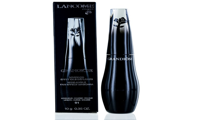 ab7c3d8059c Up To 6% Off on Lancôme Grandiôse Mascara | Groupon Goods