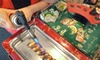 Sea To You Sushi - Brookline Village: Intro to Rolling Maki or Sushi Master Class for Two or Sushi Party for Six from Sea To You Sushi (Up to 53% Off)