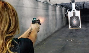 Up to 37% Off Date Night Shooting Packages