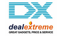 dx.com with Economia com o cupom DealExtreme