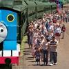 Up to 30% Off Thomas Train at Orange Empire Railway Museum