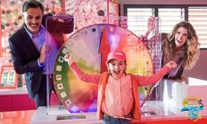 Musée du bonbon Haribo: 2 ou 4 entrées au Musée du bonbon Haribo dès 9 €