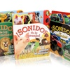 Spanish-Language Sound Books (Set of 3)