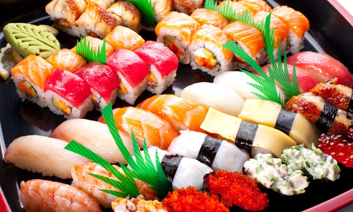 Umi Sushi - Hillcrest: $13 for $20 Worth of Sushi — Umi Sushi