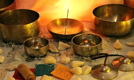 Tecniche di massaggio con le campane tibetane offerto da Corsi.it (sconto 58%)