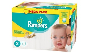 240 Pampers New Baby Taille 2