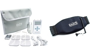 PurePulse Pro Massager or Therapy Belt