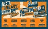 HALF-PRICE! The Blast Off! Tour with Nelly, Shaggy, Salt N Pepa + more
