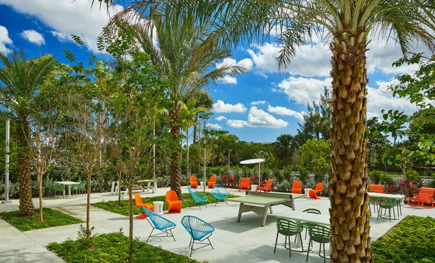 3 Star Top Secret Miami Hotel Stay At