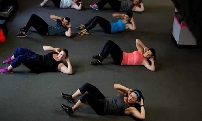 Xtreme Fitness Framingham - Framingham: $50 for $90 Worth of Services — Xtreme Fitness Framingham