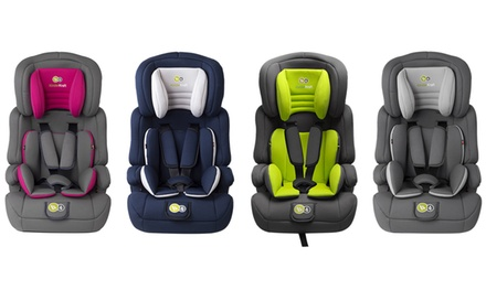 Kinderkraft Comfort UP 1/2/3 Car Seat