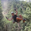 Ride Colorado's longest and fastest ziplines for Up to 40%