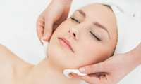 Deep Cleanse Facial or Revitalising Facial at N1 Beauty Lounge