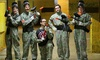 Edmonton Paintball Centre - North Central Edmonton: Drop-In Paintball for Four, Six, or Ten with Entry & Equipment Rental—Edmonton Paintball Centre (Up to 68% Off)