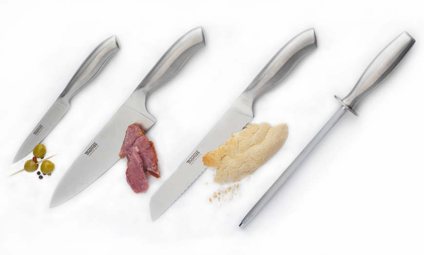 Thomas Rosenthal Cooks Tool Set Groupon Goods