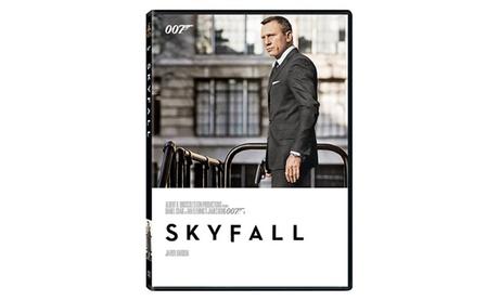 Skyfall on DVD e64dba5a-ac36-11e6-a729-00259069d7cc