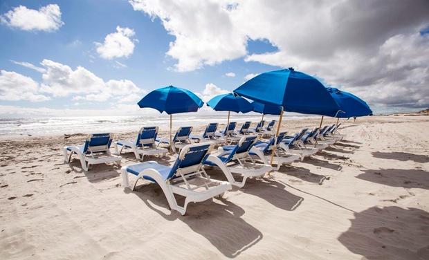 Golden Inn Hotel & Resort - Avalon, NJ: Stay at Golden Inn Hotel & Resort in Avalon, NJ. Dates into September.
