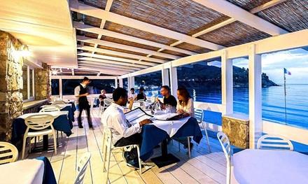 Isola d'Elba: 7 notti in mezza pensione/completa bevande incluse, spiaggia e piscina da Lacona Hotel & Resort 4*L