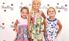 Up to 25% Off on Party - Princess / Tea at Studio 33 Portraits