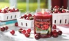 Groupon Goods Global GmbH: One or Six Yankee Candle Large Jars in Choice of Scent from £16.99 (Up to 42% Off)