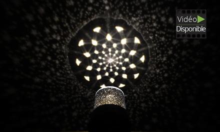 1 ou 2 projecteurs étoiles multicouleurs (SaintEtienne)