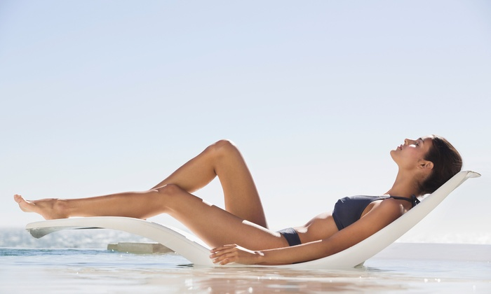 Laser Hair Removal: Six Sessions on a Choice of Area at Depilex Health and Beauty (Up to 92% Off)